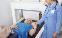 Warum eine Knochendichtemessung Sinn macht