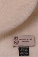 Exklusive Schals aus feinen Fasern