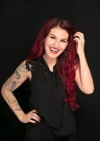 Beauty-Expertin Sara Pavo setzt auf Seelenbeauty