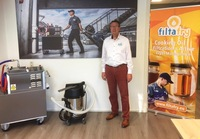 FiltaFry Europe eröffnet Hauptverwaltung