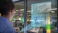 Fraunhofer IGD Fachkonferenz: Go-Visual - In die Zukunft sehen ganz ohne Glaskugel