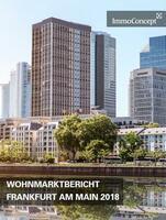 Studie: Frankfurts neue Altstadt treibt Immobilienpreise nach oben