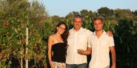 Herzliche Einladung zur Weinverkostung mit TOSCAVINO