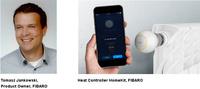 Intelligent heizen mit Bluetooth-Heizungsthermostat