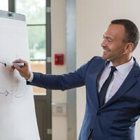 Digital Expert: Süleyman Daral bildet Trainer, Coaches und Consultants aus