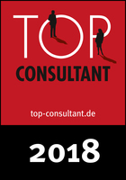 CYLAD Consulting erhält Qualitätssiegel Top-Consultant