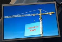 """KYOCERA präsentiert neues 12,1"""" WXGA TFT-LCD für Off Highway Anwendungen"""