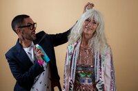 London Fashion Week - Temperley London Frühling / Sommer 2019