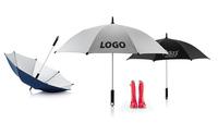 Regenschirme mit Logo als ideales Werbegeschenk für den Herbst 2018