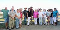 DRK Neubruchhausen auf der Ballermann Ranch