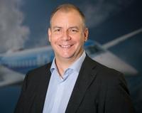 Jochen Schnadt ist neuer Geschäftsführer und Malcolm Sutherland folgt als neuer Chief Operations Officer für flybmi