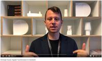 Christoph Krause: Digitale Transformation im Handwerk