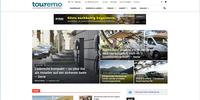 Touremo - erstes Online-Magazin für E-Mobilität im Tourismus