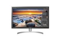 LG UK-Serie: UHD und HDR - der scharfe Standard für jeden Schreibtisch