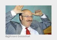 Entdecken Sie Ihre verborgenen Talente im Tagesseminar mit Roland Geisselhart