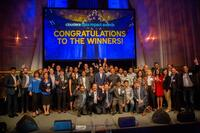 """Cloudera zeichnet Greentube mit dem """"Data Impact Award 2018""""aus"""