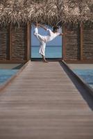 Körper und Geist im Einklang - Eine Woche Ayurveda im Four Seasons Resort Maldives at Landaa Giraavaru