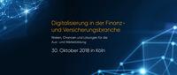 Konferenz zur Aus- und Weiterbildung in der Versicherungs- und Finanzbranche