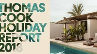 Interview mit Stefanie Berk zum Thomas Cook Holiday Report 2018