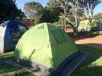 Von Deutschland bis Südafrika: Campingherbst mit Pitchup.com