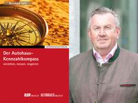 """""""Der Autohaus-Kennzahlkompass"""" jetzt erhältlich"""