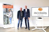 Stormshield und acdalis informatik ag kooperieren für IT-Sicherheit in der Schweiz