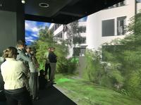 WOLFF & MÜLLER: Virtual Reality gibt Bauherren Planungssicherheit