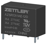 ZETTLER at electronica 2018 (Hall A6 / Booth 118)