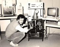 35 years of Palas GmbH: