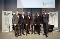 Metropolregion Rheinland - Das Rheinland stellt die richtigen Weichen für die Zukunft