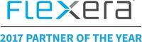 Flexera zeichnet Partner des Jahres aus