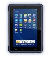 "iDTRONIC""s C4 Tablet L - Performance in Greater Dimension"