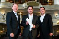 Berenberg-Preis für unternehmerische Verantwortung geht an Ritter Sport