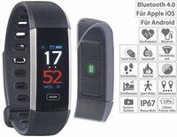 newgen medicals Fitness-Armband FBT-62.BD
