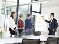 Immer mehr Unternehmen qualifizieren ihre Mitarbeiter im Bereich Betriebliches Gesundheitsmanagement