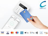 Kooperation mit Sumup: Akzeptieren Sie Kartenzahlungen und steigern Sie Ihre Umsätze!