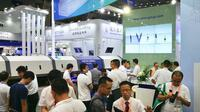 Rehm at Nepcon South China 2018: Predictive maintenance, augmented reality... and more