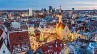 Estland in Bestform