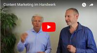 Content Marketing: Wertvolle Inhalte statt platte Werbung