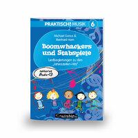Boomwhackers und Stabspiele: So wird die Klasse zum Orchester