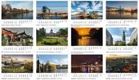 Individuelle Bildkalender vom renommierten Kalenderhersteller PRINTAS