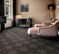 Schön, strapazierfähig, pflegeleicht - Hotel Teppichboden    Schön, strapazierfähig, pflegeleicht - Profilor Hotel Teppichboden