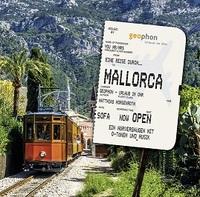 Hör-Reise nach Mallorca von geophon