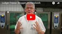 Ludger Freese: Bloggen im Handwerk