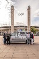 """showimage Hyundai krönt Treffer zum """"AMATOR DES JAHRES"""""""