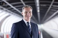 Verstärkung für die operative Geschäftsführung: Wolfram Diener startet bei der Messe Düsseldorf