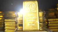 ProService informiert: Währungskrieg stresst Goldanleger