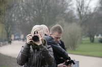 Digitale Fotografie für PR, Marketing und Events