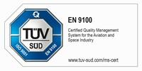 ARTS receives re-certification for aviation specific EN 9100