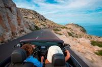Zusatzleistungen beim Mietwagen für Spanien for free